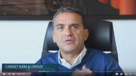 Frédéric Naïm, avocat fiscaliste à Paris, sur le compte courant d'associé et son fonctionnement