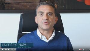 Frédéric Naïm, Avocat Fiscaliste à Paris, sur l'obligation de vigilance des entreprises à l'égard des déclarations fiscales et sociales de leurs sous-traitants